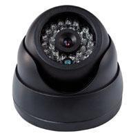 IR Vandal proof dome camera BV-DV04R series
