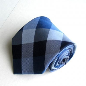 China Silk yarn dyed tie on sale