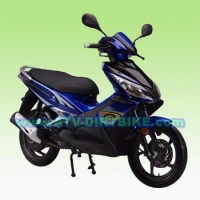 SCOOTER 500V(Hybrid scooter)