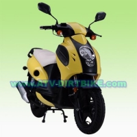 SCOOTER 800A(Hybrid scooter)