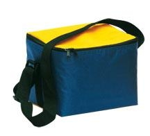 China Computer bag Item:HX991501 cooler bag Material:70D Poly PVC for body on sale