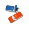 China USB2.0 TF Micro SD Card Reader for sale
