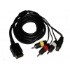 China PS2 S-AV Cable for sale
