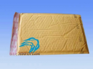 China Other Bags Air Cushioned Bubble Mailer on sale