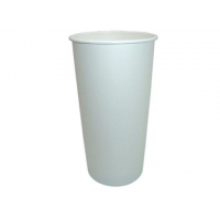 PLA Paper Cup 24oz PLA Coated Paper Cup,Biodegradable Paper Cup