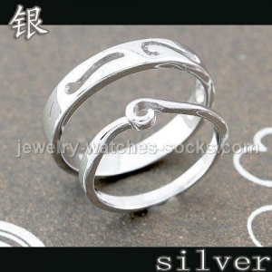 China 925 Sterling Jewelry Silver Rings Jewelry on sale