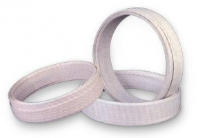 China 10.Paper covered flat copper wire Paper covered flat copper wire on sale