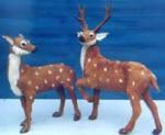 Fur Deer