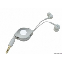 China IPOD Telescopic  Headphones on sale