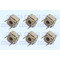 China Variable Inductors MD0504S Variable Inductors on sale