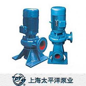 China Sewage Pump LW Vertical Sewage Pump on sale
