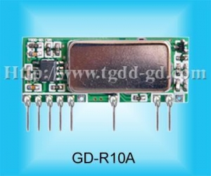 China Euro standard -ASK receiver module on sale