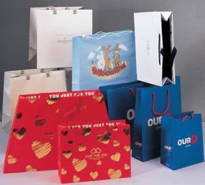 China Wedding Gift Bags on sale