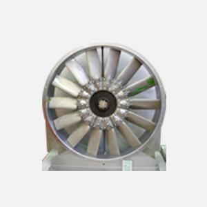 China Axial Flow Fans AER Axial Flow Fans AER on sale