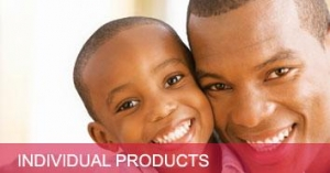 China UAP Insurance: Products on sale