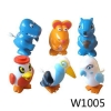 China Windup Toys English Swing and go kits for sale