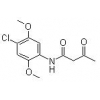 China ACETOACET-2,5-DIMETHXOY-4-CHLORANILIDE(NAPHTHOL AS-IRG) for sale
