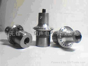 China Branson ultrasonic welding converters Branson ultrasonic welding converters on sale