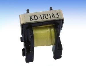 China Power Supply Filter Series UU-Common Mode Choke Filter on sale