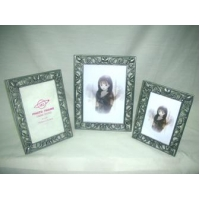 Pewter→Picture Frame→LY-ZN0597