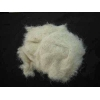 China Fine Sheep Wool Washed/Scoured Wool Combing Waste for sale