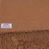 China Pashmina Shawl/Scarf Basket Weave Pashmina Shawl for sale
