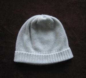 China Cashmere Hats/Caps Plain Cashmere Hats on sale