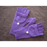 China Cashmere Gloves Women's Cashmere Mittens/Gloves on sale