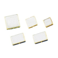 RF Filters for GPS SAW-SMD