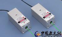 China Green Cross Laser Module on sale