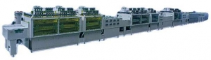 China Automatic Horizontal Processor on sale