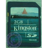 SD Card Kingston SD Card