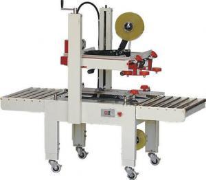 China Semi-automatic Carton Sealer SEMI-AUTOMATIC CARTON SEALER on sale