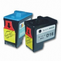 Canon/Other ink cartridge Dell D16 NameDell D16