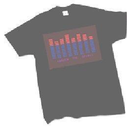 China Cotton T-shirt on sale