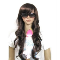 China Halloween Costume Wig on sale