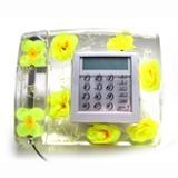 Quality Crystal Telephone for sale