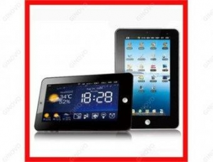 China MID Tablet PC Netbook WIFI Touch Screen UMPC Google 2GB on sale