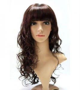 China Curly Costume Wig on sale