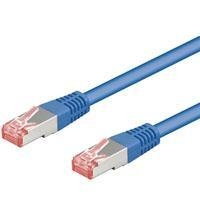 China CAT6A SSTP(Channel test) on sale