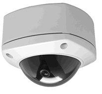 China B5703W Wall Mount 3 Inch Vandal Proof Dome;(Designed for board camera) on sale