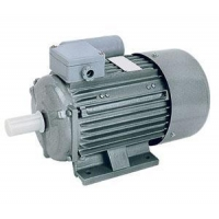 Electric Motors YS YU YC YY SERIES SINGLE-PHASE YS YU YC YY SERIES SINGLE-PHASE