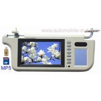 China 7 Sun Visor Monitor With MP5 on sale