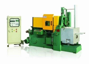 China 88 Ton hot chamber die casting machine on sale