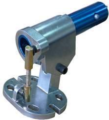China Masonry/Concrete Tools Product BULL FLOAT ROCK BRACKET on sale