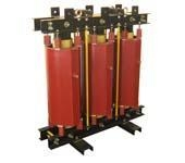 China QKSC Series Dry-type iron core Starting Reactor on sale