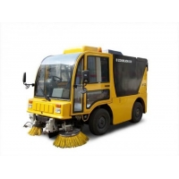 Road Sweeper SHZ22 Environmental & Sanitation Machinery