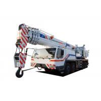 QY90V533 Truck Crane