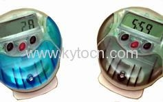 China Calorie pedometer (PDM-2603) on sale
