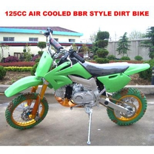 China 110-250CC Dirt Bike(CE) 125CC Dirt Bike/Pit Bike on sale